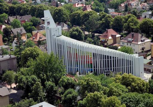 Misja w parafii pw. św. Krzyża w Szczecinie